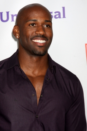 The Biggest Loser's Dolvett Quince