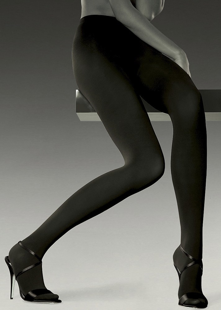 Donna Karan Hosiery Signature Perfect Opaque Tights