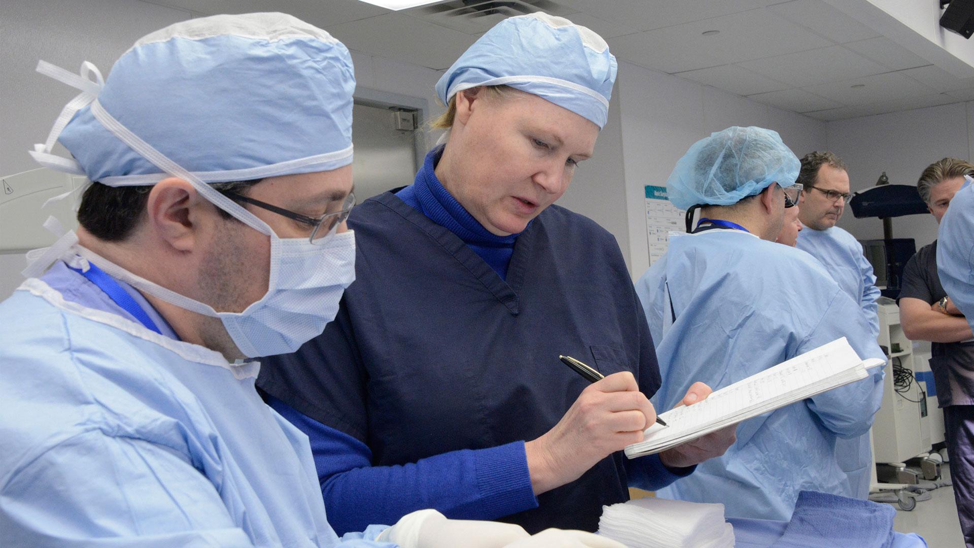 Dr. Alexes Hazen