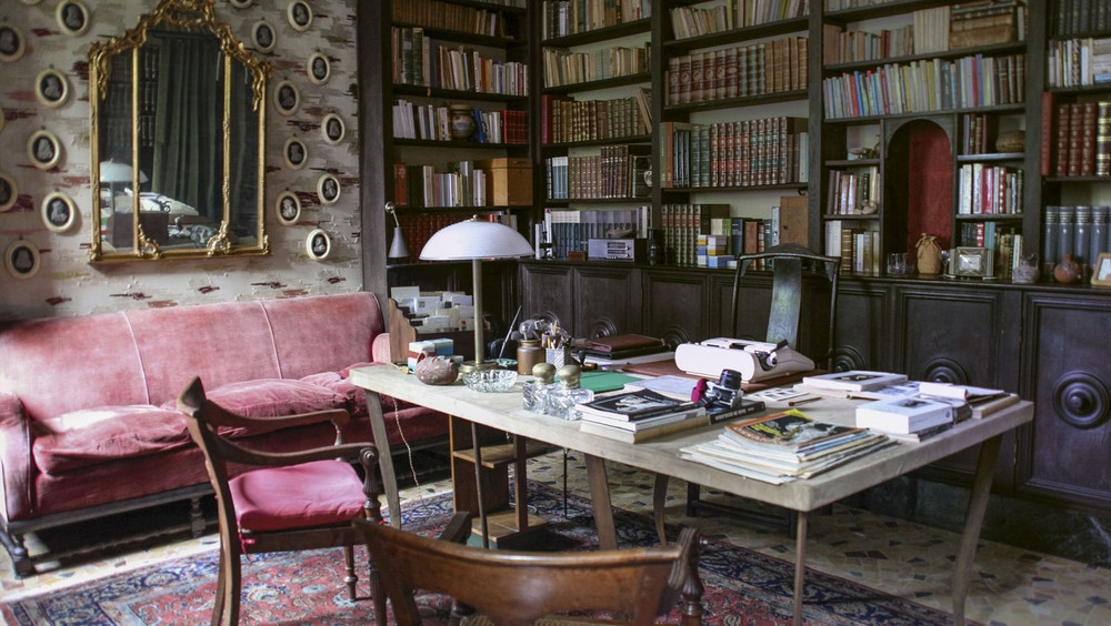The Dreamy Italian Villa Featured in 'Call Me By Your Name' | SheKnows