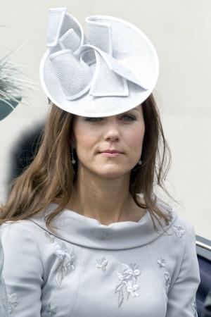 Duchess Kate Ad