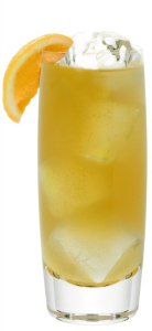 4 Festive Halloween cocktails