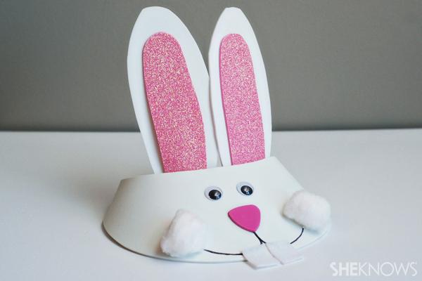 Bunny visors
