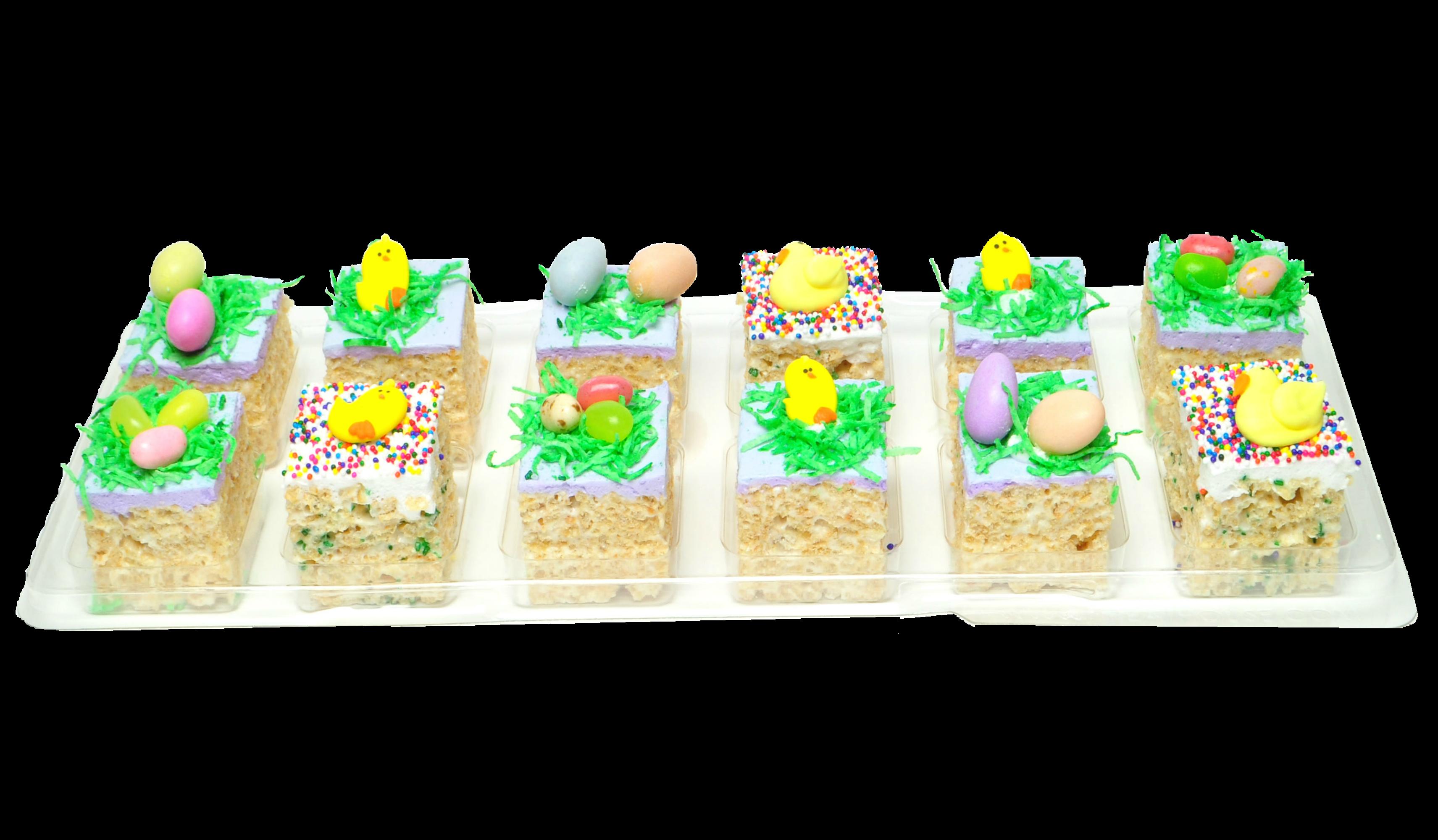 Treat House Easter treats