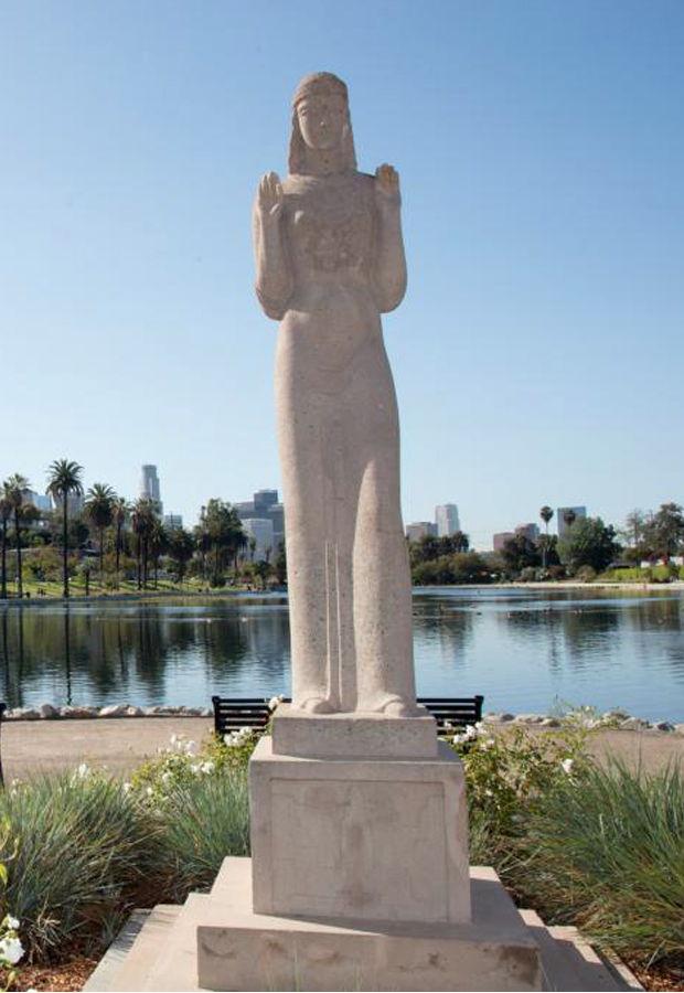 The Mom's Guide to L.A.   Echo Park Lake