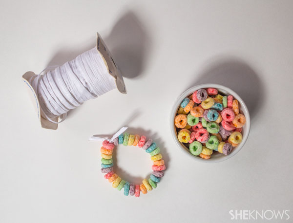 8 Easy Food Crafts For Preschoolers Sheknows