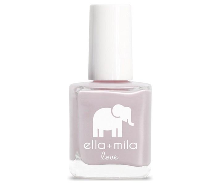 Ella + Mila Nail Polish in Honeymoon Bliss