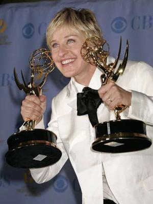 Will Ellen repeat as a multiple winner?
