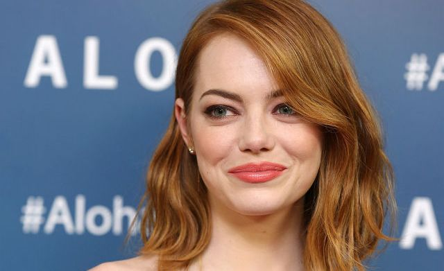 Emma Stone's relationship status may be