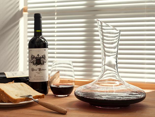 Eravino Wine Decanter