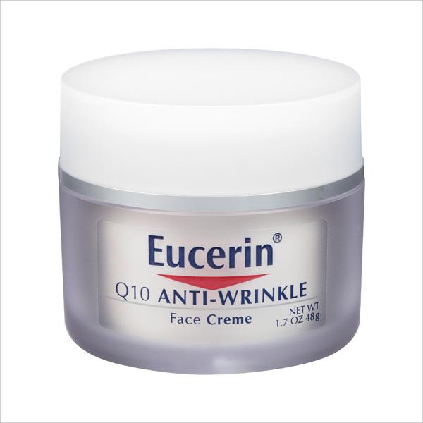Eucerin Q10 Anti-Wrinkle Sensitive Skin Cream
