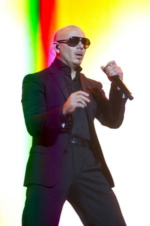 Exile Pitbull