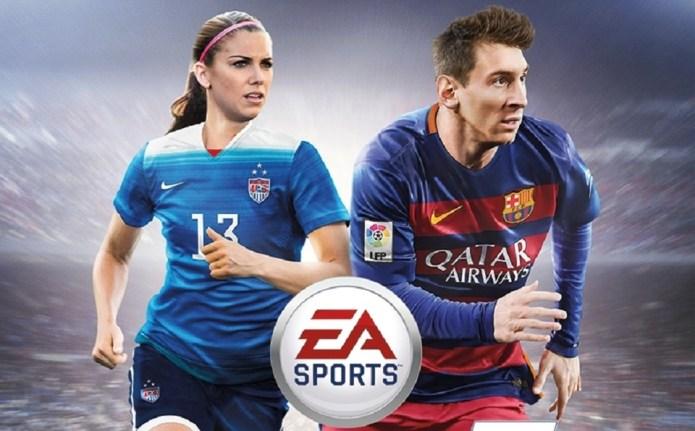 Alex Morgan deserves more from FIFA