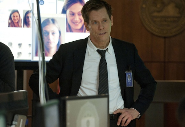 "Ryan Hardy in The Following episode ""Guilt"""