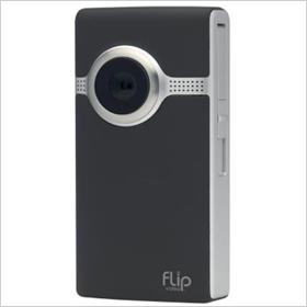 Flip UltraHD Camcorder