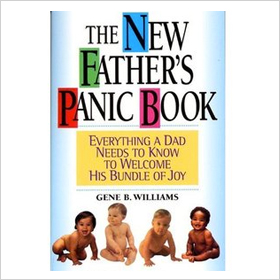 The New Father's Panic Book