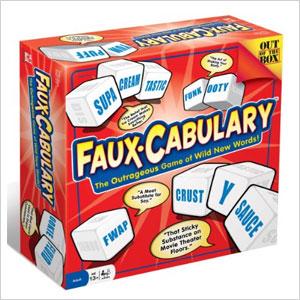 Faux Cabulary