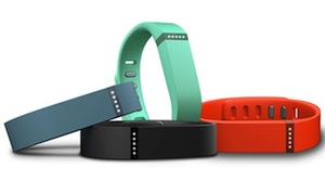 Flexbands by Fitbit