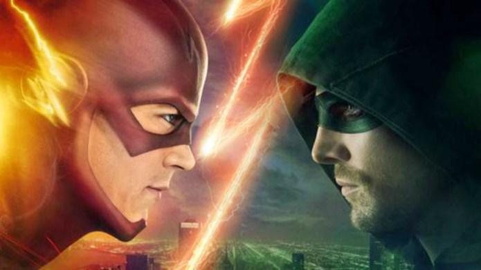 An Arrow fan favorite is coming