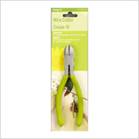 FloralCraft wire cutters