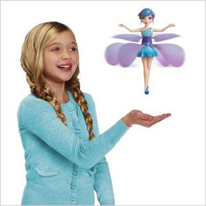 Flutterbye: The Flying Fairy