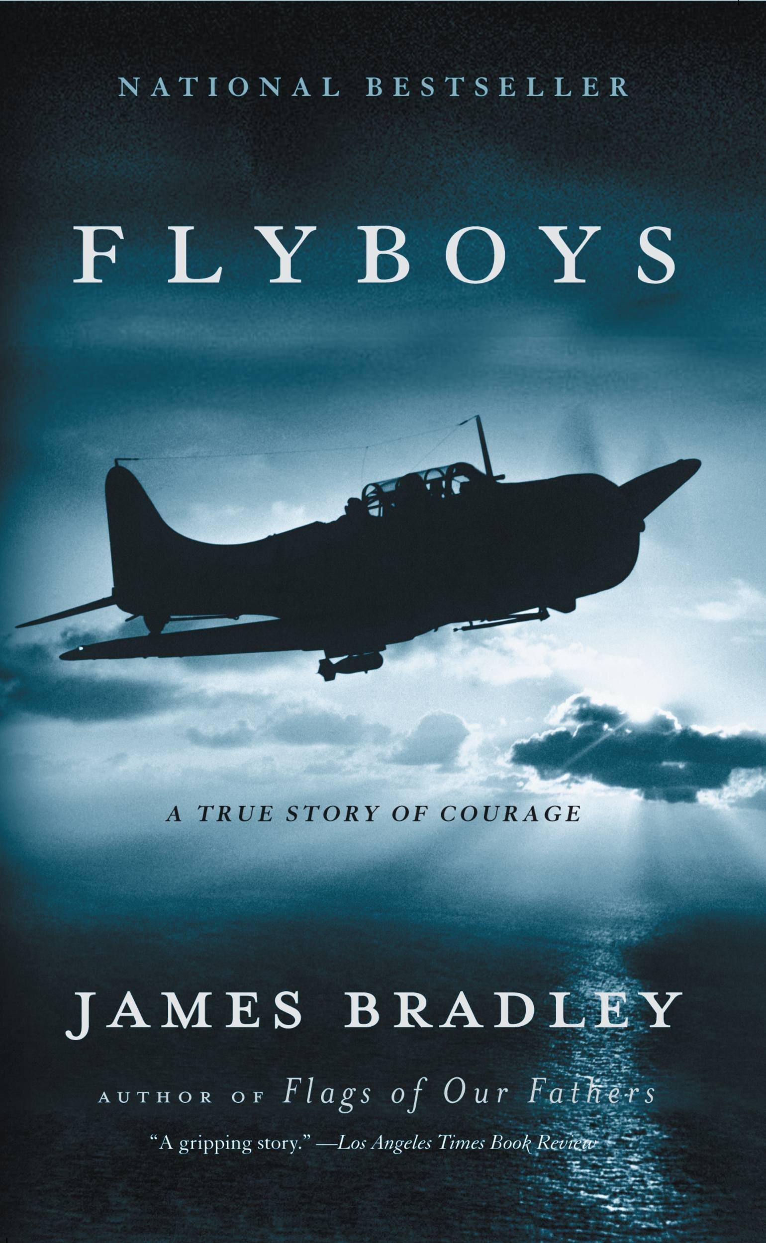 Flyboys, by James Bradley