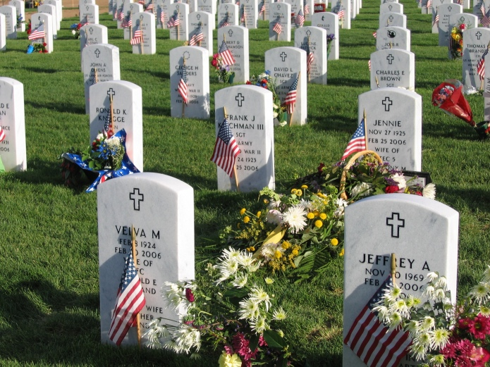 Memorial Day: More than just a