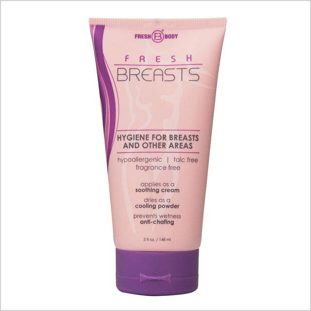 Fresh Breasts Cream
