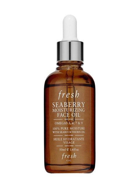 Type of Oils for Your Skin Type | Fresh Seaberry Moisturizing Face Oil