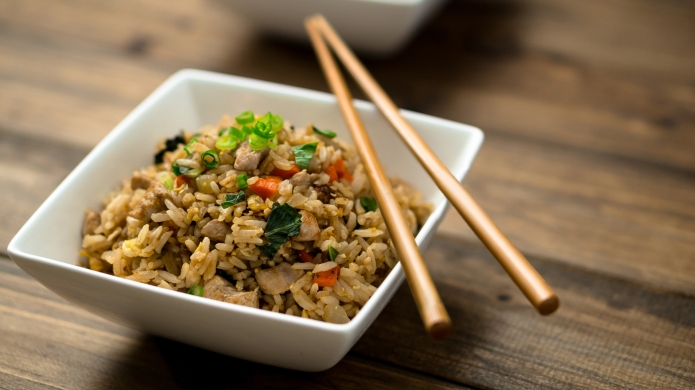 Clever Ways to Use Overcooked Rice