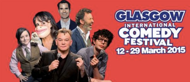 Glasgow International Comedy Festival 2015