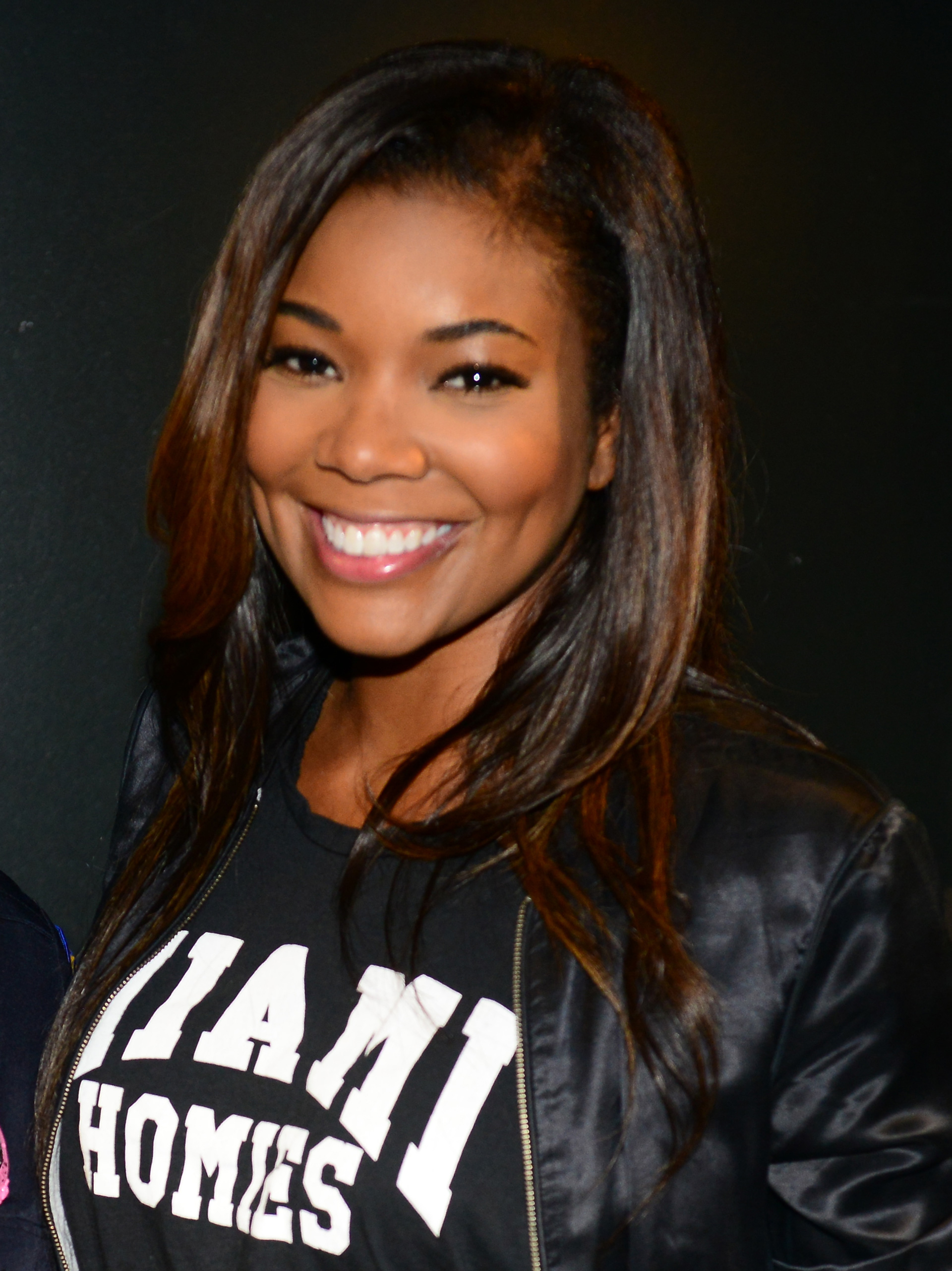 Best overall makeup: Gabrielle Union