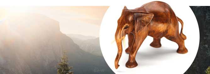 gaja-elephant-figurine