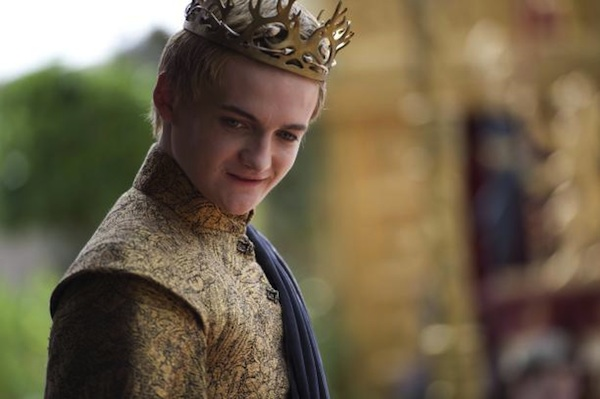 Joffrey is dead on Game of Thrones