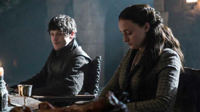 Game of Thrones hits rock bottom