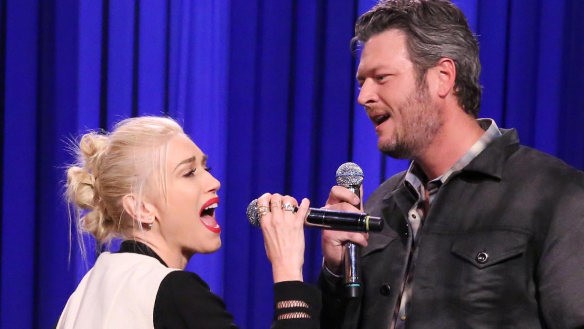 Gwen/Blake