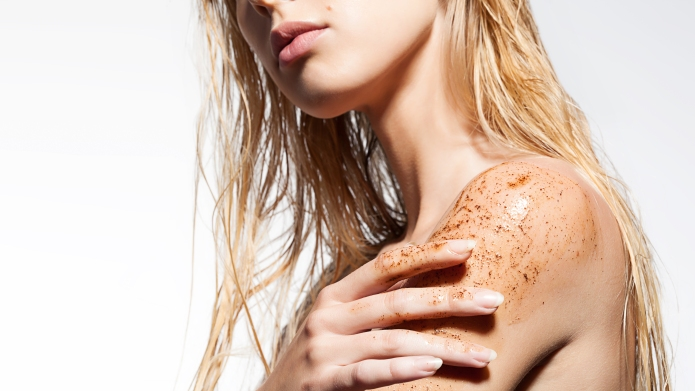 How to Exfoliate Your Skin &