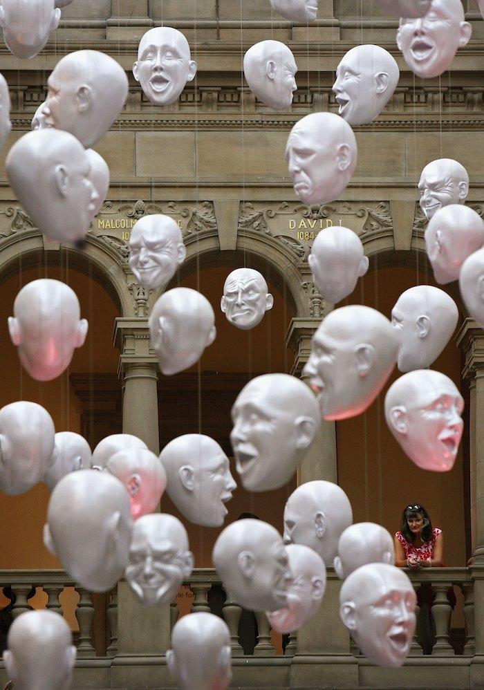 Glasgow Kelvingrove Art Gallery