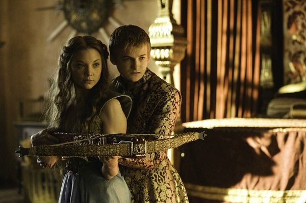 Game of Thrones Jack Gleeson
