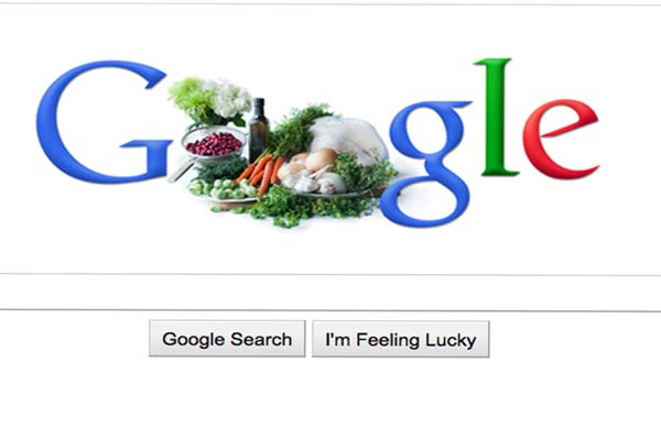 Google and Ina Garten team up for holiday recipes