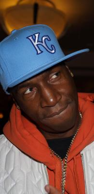 DJ Grandmaster Flash to perform at The Grammy Nominations Concert Live!
