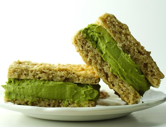 Green Teat Ice Cream - SheKnowsUK