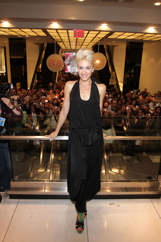 Gwen Stefani: 2010 and beyond 1