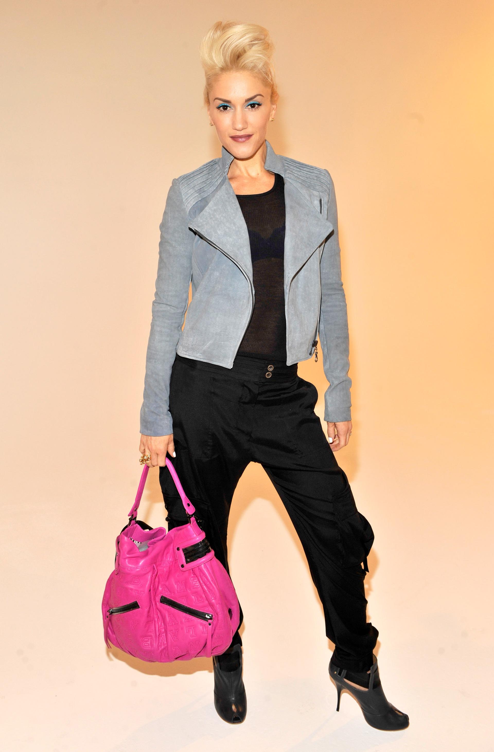 Gwen Stefani: 2010 and beyond 2