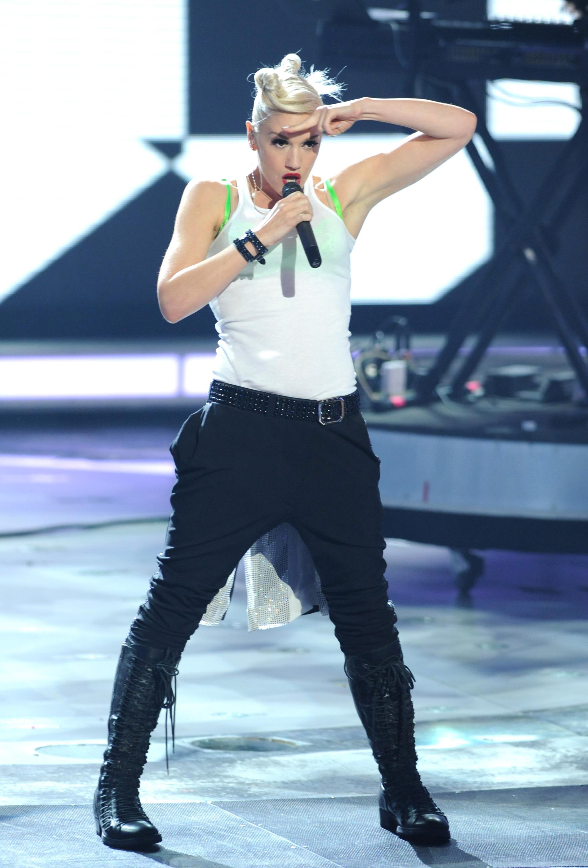 Gwen Stefani: 2010 and beyond 3