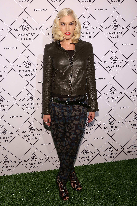 Gwen Stefani: Today 1