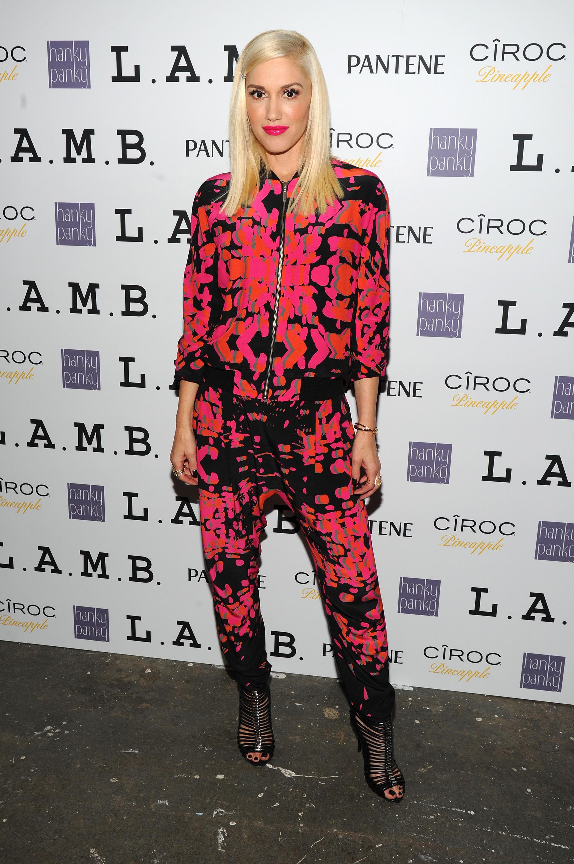 Gwen Stefani: Today 2