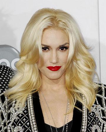 Gwen Stefani Apega WENN