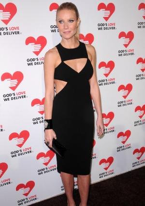 Gwyneth Paltrowe