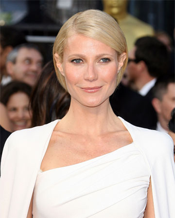 Gwyneth Paltrow Oscars
